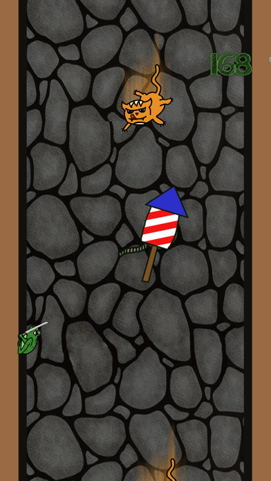 Upfrog screenshot two