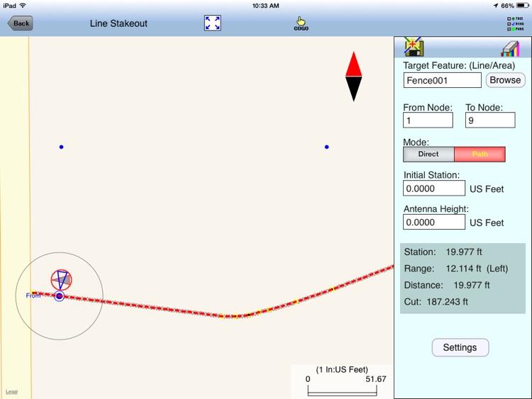 Farming GPS GIS II screenshot-4