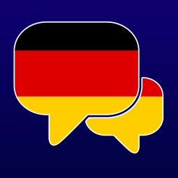 DuoSpeak German: Interactive Conversations - learn to speak a language - vocabulary lessons and audio phrases for travel, school, business and speaking fluently