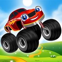Codes for Monster Trucks Kids Racing Game Hack
