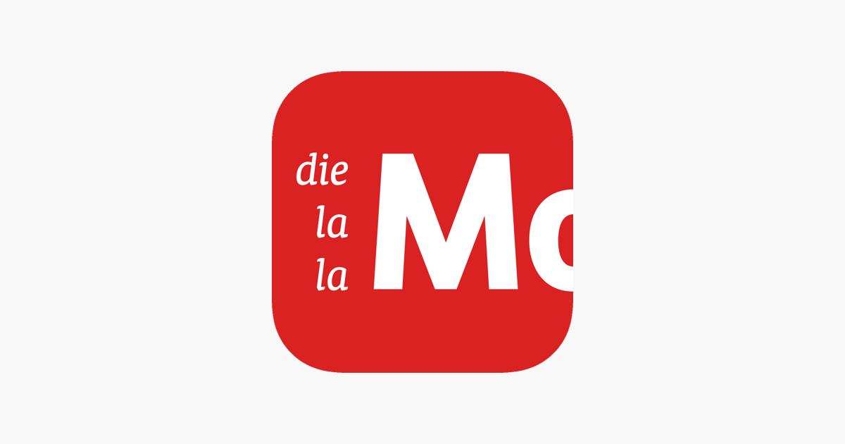 Meine mobiliar on the app store for Mobiliar v