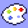 Pixel Style Color - By Number