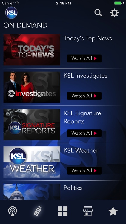 KSL TV screenshot-3