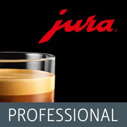 JURA Coffee Professional