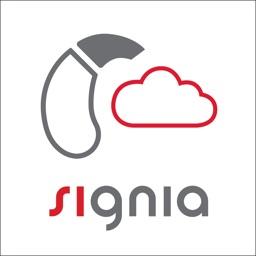 Signia myHearing
