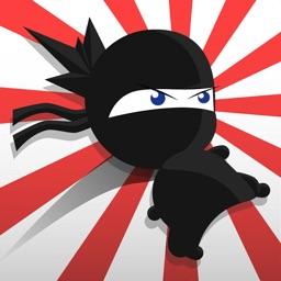 Hop Hop Ninja!
