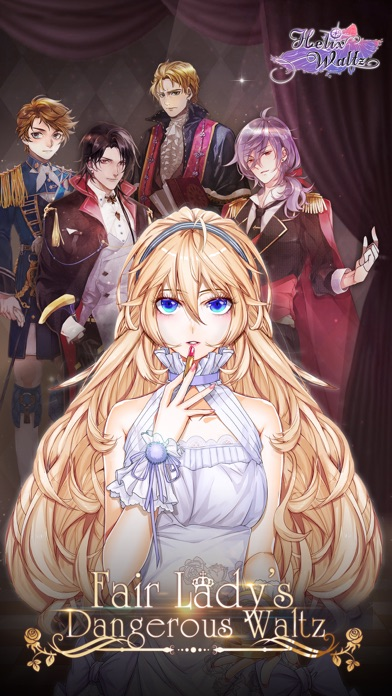 Helix Waltz Dress Up Drama For Pc Free Download 1 1 23