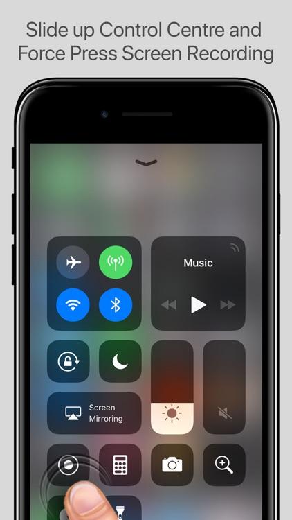 Mirror to Mac screenshot-3