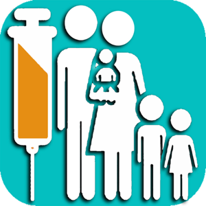 Vaccine Adverse Reactions app