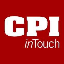 cpi security intouch on the app store rh itunes apple com CPI Security Logo CPI Security Commercial