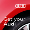 Get your Audi