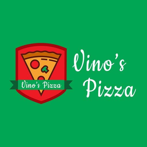 Vinos Pizza