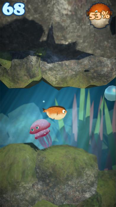 Fugu Frenzy screenshot 2