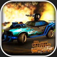 Codes for Mad Demolition Derby Skills Hack