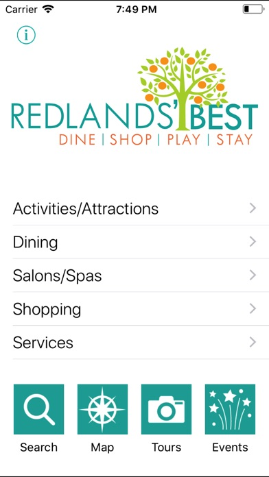 Discover Redlands