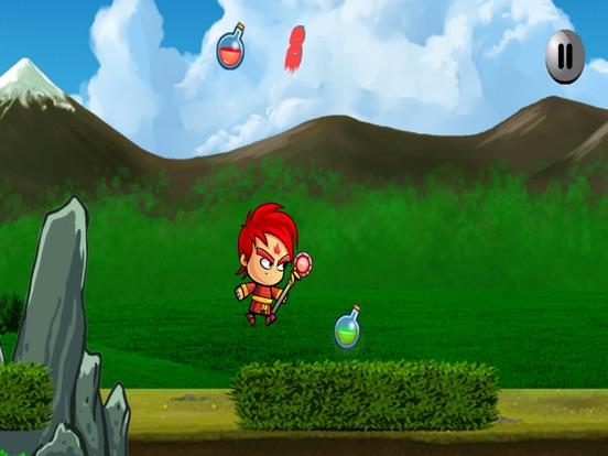 Mage Run Screenshots