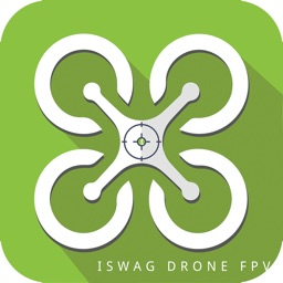 ISWAG DRONE FPV