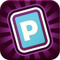 Parking Lot!