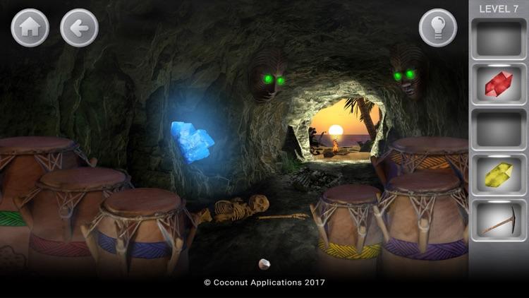 Holiday Escape Quest screenshot-4