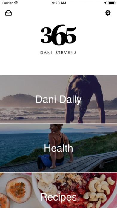 screenshot 6 for dani stevens 365