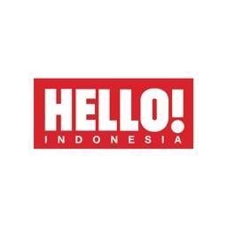 Hello Indonesia