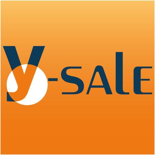 Y-Sale