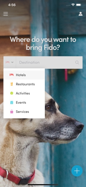 Bringfido On The App Store
