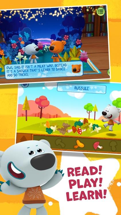 Kids Corner: Play and Learn screenshot-8