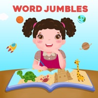 Codes for Kids Word Jumbles Hack