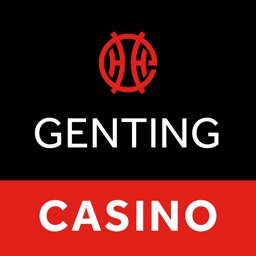 Genting - Real UK Casino Games