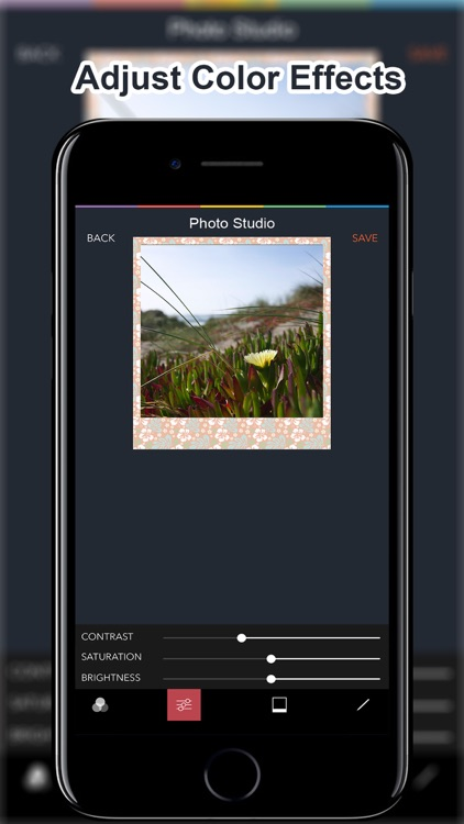 Photo Studio - Pic Editor lab screenshot-3