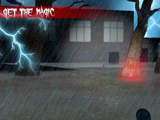 Игра Страшный дом ужасов Момо
