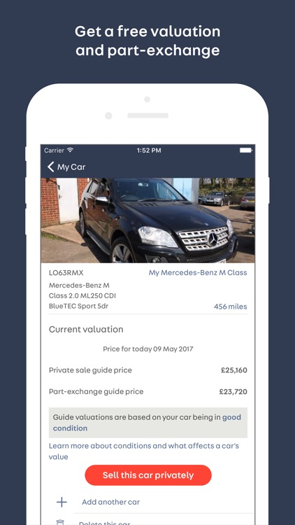 Auto Trader - New & Used Cars screenshot-4
