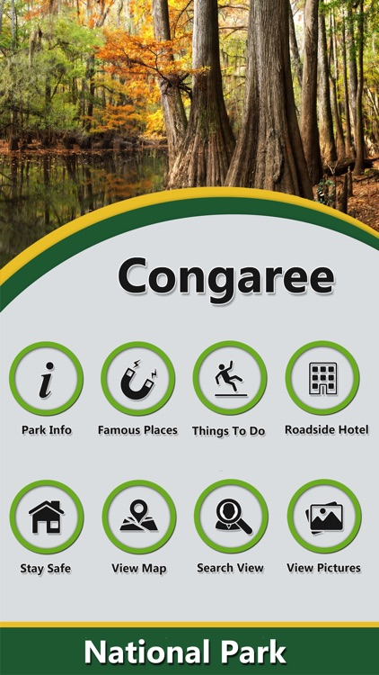 Congaree National Park - Great