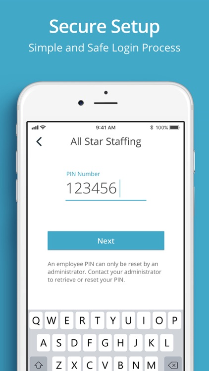uAttend Staffing by Workwell Technologies, Inc
