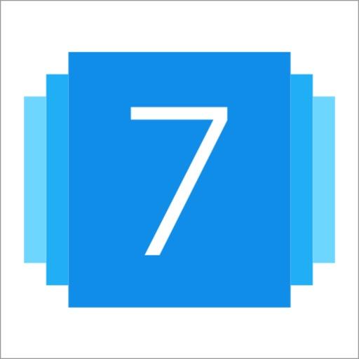 7 Web iOS App