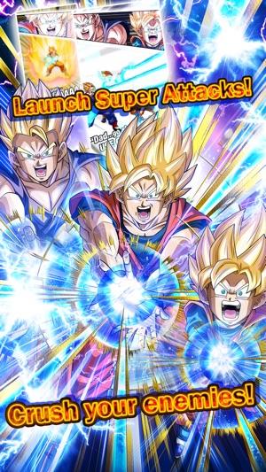 Dragon ball z dokkan battle on the app store dragon ball z dokkan battle on the app store thecheapjerseys Images