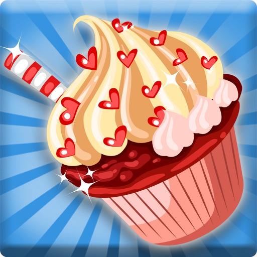 Restaurant Mania Cupcake Maker