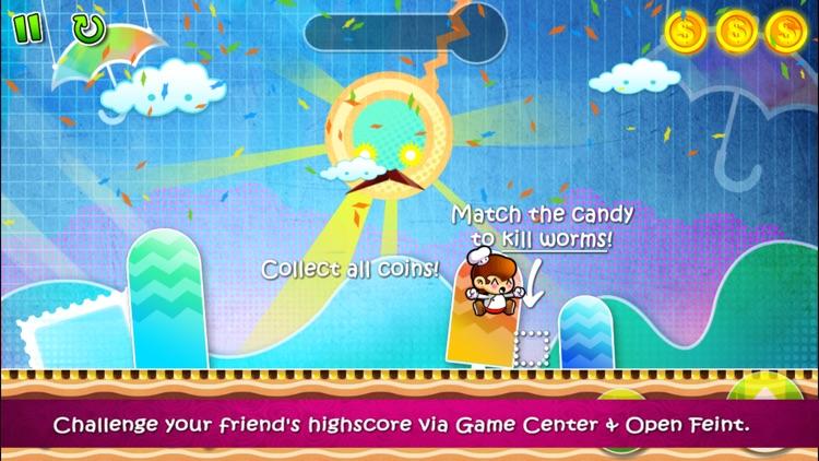 Candy Boy screenshot-3