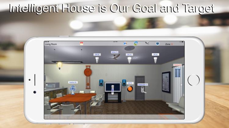 HOS Smart Home for HomeKit Liv screenshot-6