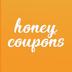 42.Honey Coupons