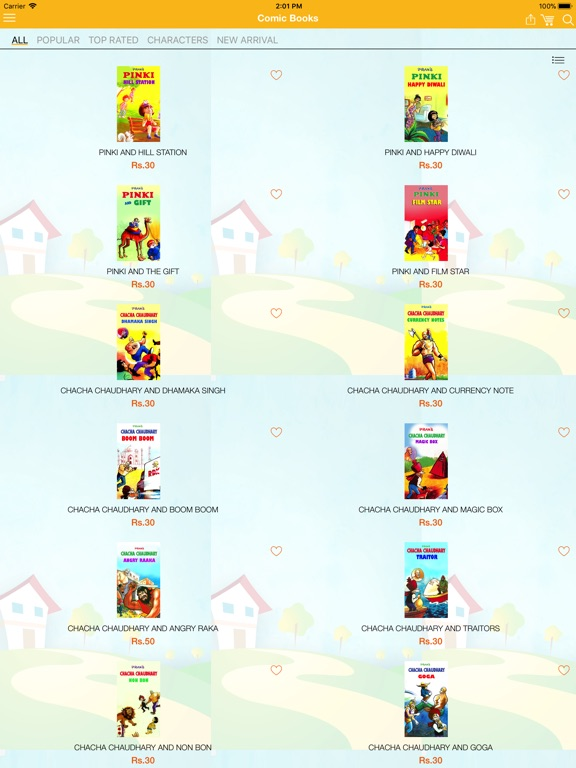 Chacha Chaudhary   Apps   148Apps