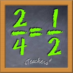 Fractions Part 1 - 6 Math