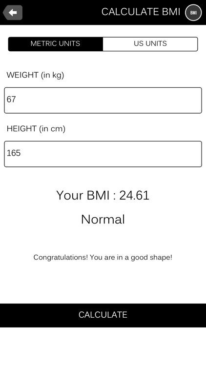 Butt Workout  - Fitness App screenshot-3