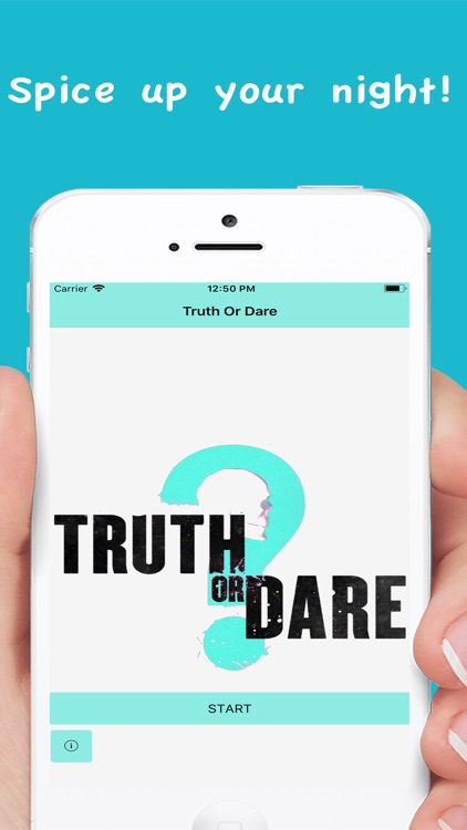 Truth or Dare - Game Party
