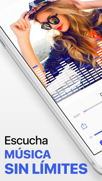 download Reproductor música sin limites apps 0