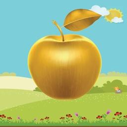Legend Apple 4