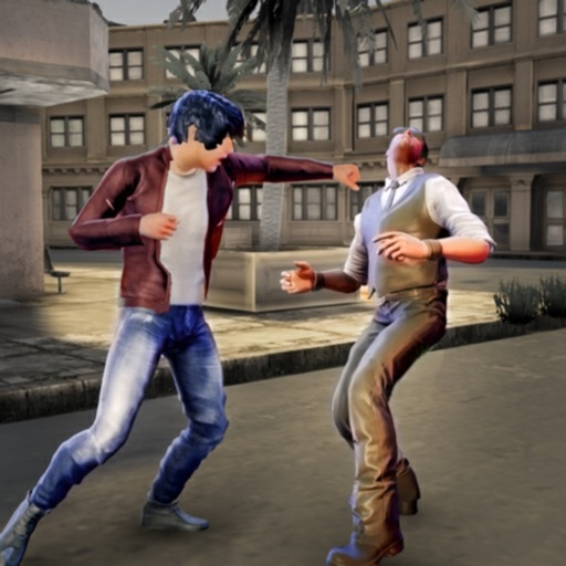 Fight in Streets -Gang Wars 3D