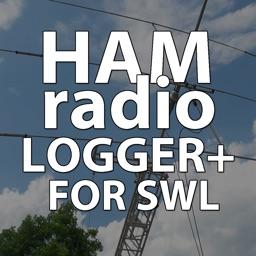 HAM Radio SWL Logger Plus