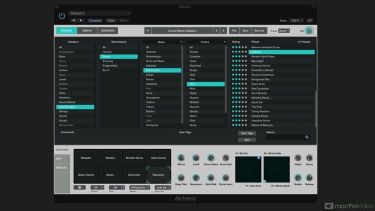Course For Logic Pro X 10.2 screenshot-3